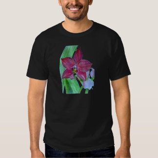 Terrestrial Orchid T-shirt