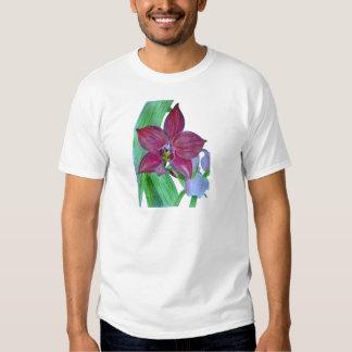 Terrestrial Orchid Tshirt