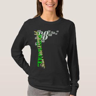 """Terrible Tim"" Women's Long Sleeve T-Shirt"