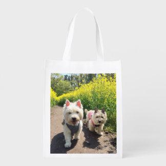 Terrier Bag エコバッグ