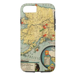 Territory of Alaska iPhone 7 Case