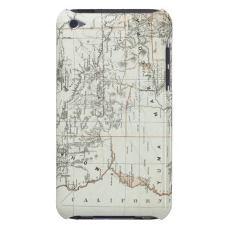 Territory Of Arizona iPod Touch Case-Mate Case