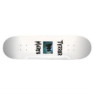 Terror dos mares skate boards