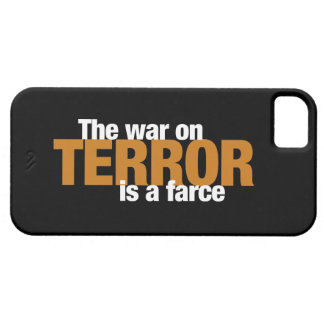 Terror Networks iPhone 5/5S Case