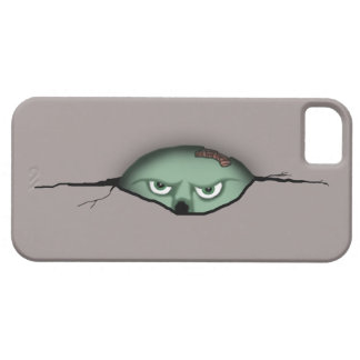 Terror Zombies Barely There iPhone 5 Case