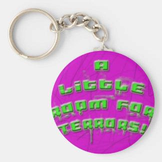 Terrors! Keychain