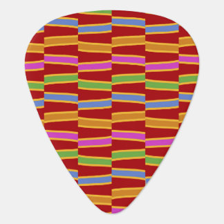 Terry Plectrum