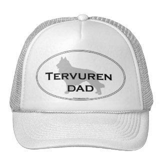 Tervuren Dad Hats