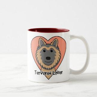 Tervuren Lover Mugs