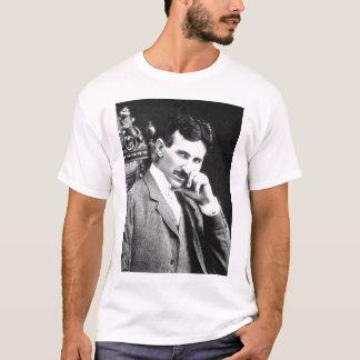 Tesla Beats Edison T-Shirt