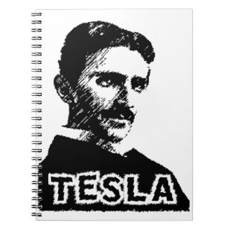 Tesla Buzz Notebook