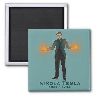 Tesla, magnet magnets
