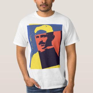 Tesla Pop Art Shirts