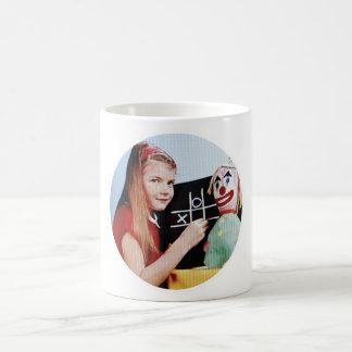 Test Card Coffee Mug