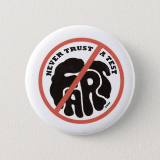TEST FART BUTTON