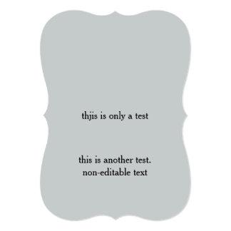 test invite