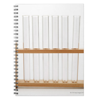 Test Tube 2 Notebook