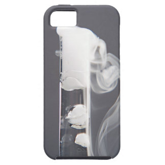 Test Tube iPhone 5 Cover