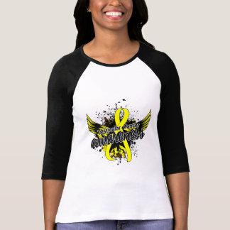 Testicular Cancer Awareness 16 T-shirts