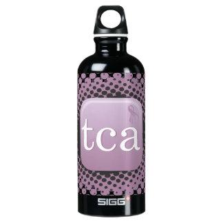 Testicular Cancer Awareness SIGG Traveller 0.6L Water Bottle