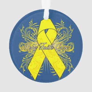 Testicular Cancer Flourish Hope Faith Cure