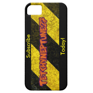 TetchyNeptune27 iPhone5/5s Case iPhone 5 Cover