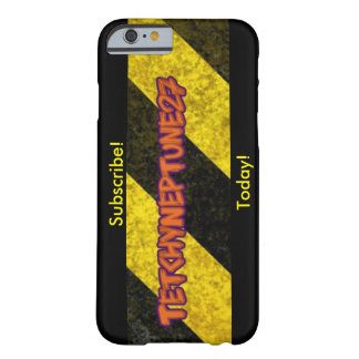 TetchyNeptune27 iPhone 6 case Barely There iPhone 6 Case