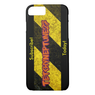 TetchyNeptune27 iPhone 7 case