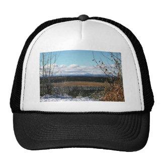 Tetlin National Wildlife Refuge Mesh Hat