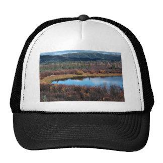 Tetlin National Wildlife Refuge Trucker Hat