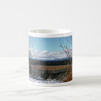 Tetlin National Wildlife Refuge Coffee Mug