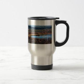 Tetlin National Wildlife Refuge Coffee Mugs