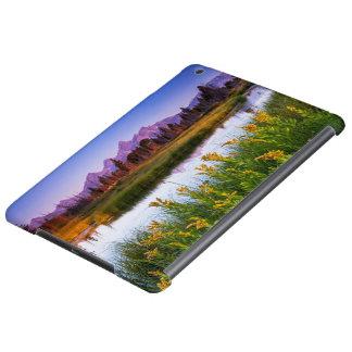 Teton Sunrise Case For iPad Air
