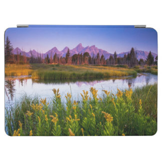 Teton Sunrise iPad Air Cover
