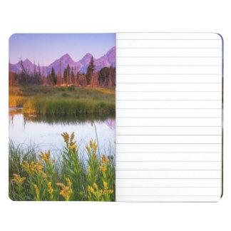 Teton Sunrise Journal