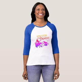 Teton Tango Color T-Shirt