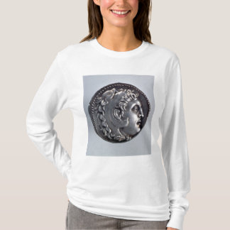 Tetradrachma depicting Alexander the Great T-Shirt