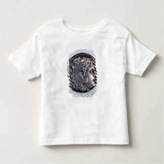 Tetradrachma depicting Alexander the Great Toddler T-Shirt