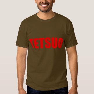 TETSUO T SHIRT