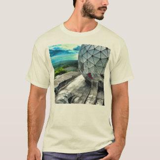 Teufelsberg, BERLIN T-Shirt