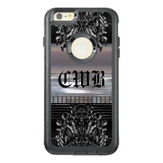 Teunissen Monogram Pretty Cool Protection OtterBox iPhone 6/6s Plus Case
