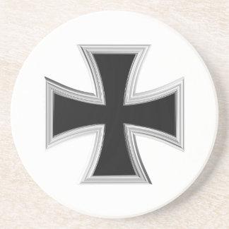 Teutonic cross coaster