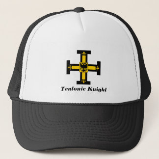 teutonic knight cap