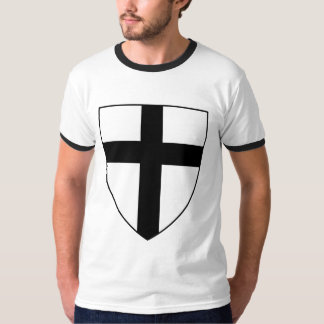Teutonic Order - Men's Basic Ringer T-Shirt