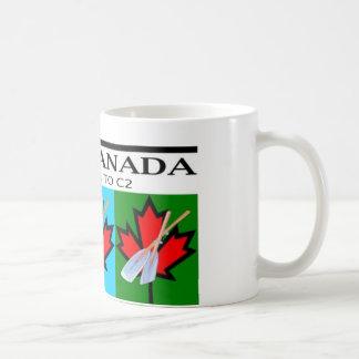 Tewm Canada 15oz Mug