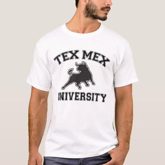 Tex Mex University T-Shirt