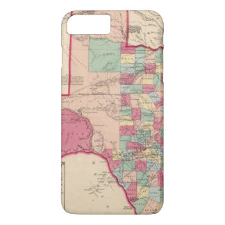 Texas 10 iPhone 8 plus/7 plus case