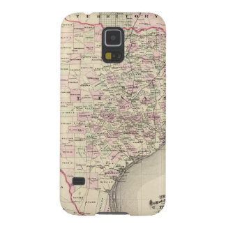 Texas 12 galaxy s5 case