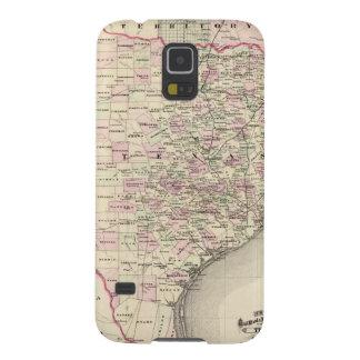 Texas 12 galaxy s5 case