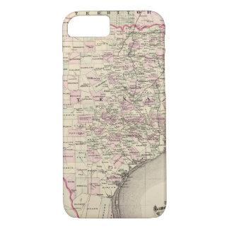 Texas 12 iPhone 8/7 case